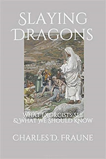 https://www.amazon.com/Slaying-Dragons-What-Exorcists-Should/dp/1692862138