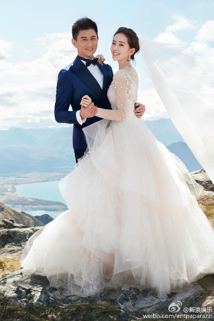 Chen xiao and zhao li ying dating 2019