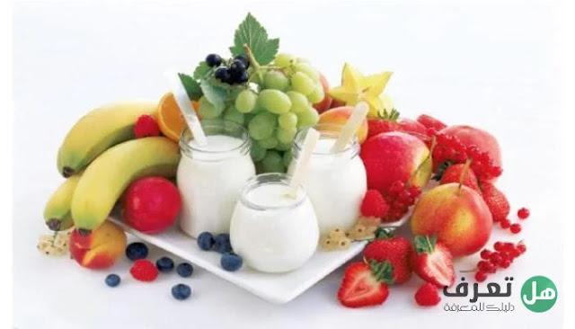 هل تعرف أهم الأغذية التي تخفض ضغط الدم ؟