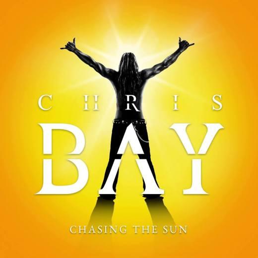 CHRIS BAY - Chasing The Sun (2018) full