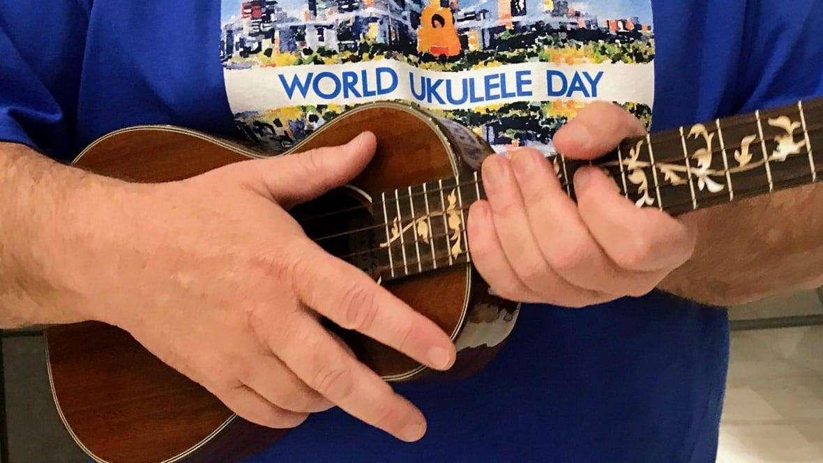 National Ukulele Day Wishes