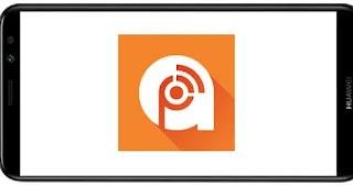 تنزيل برنامج Podcast Addict Premium mod pro مدفوع مهكر بدون اعلانات بأخر اصدار من ميديا فاير