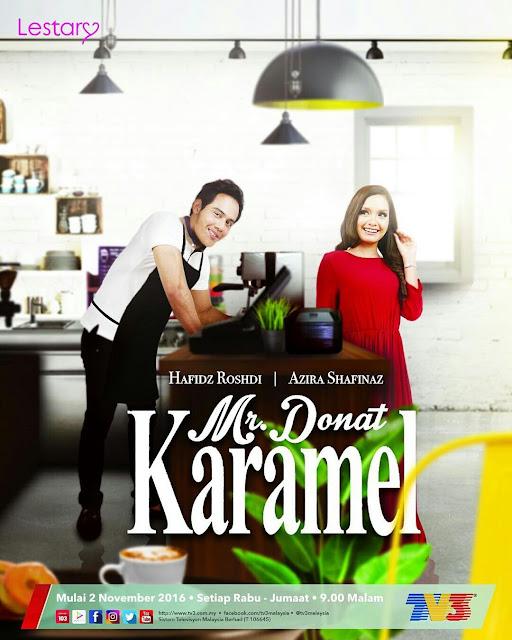 poster drama melayu