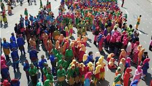 Jelang Harjad Ke 248, Pemkot Pontianak Intruksikan Mengenakan Pakaian Adat Melayu