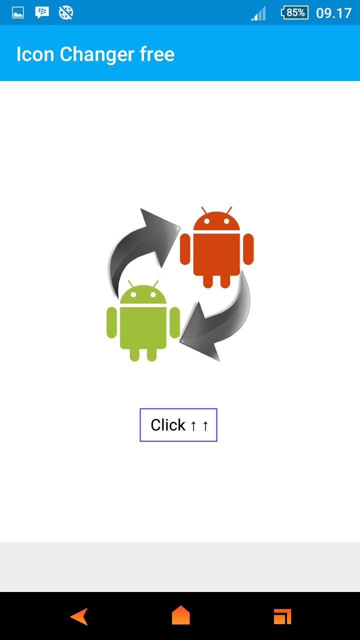 Download Wallpaper Cara Merubah Icon App Android