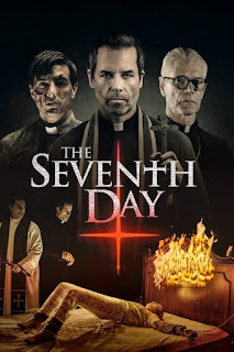 The Seventh Day [2021] [CUSTOM HD] [DVDR] [NTSC] [Latino Final]