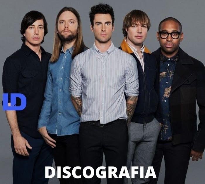 cd de maroon 5 overexposed descargar musica