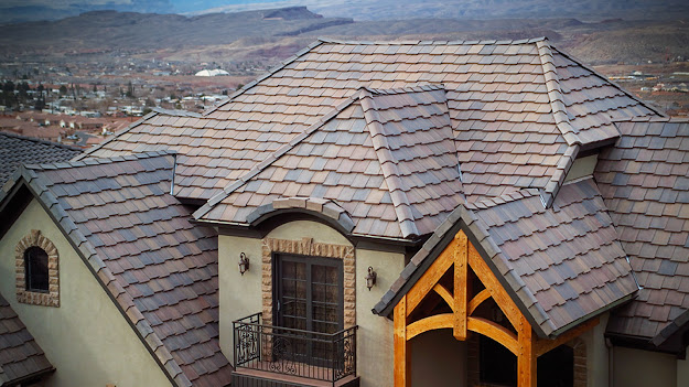 It is wise to create a barrier that eliminates the appropriate basis of concern, the roof of the sand spandek and also that is useful