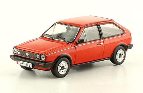 volkswagen polo coupé deagostini, volkswagen polo coupé 1:43, volkswagen polo coupé, volkswagen polo coupé 1982, volkswagen offizielle modell sammlung, vw offizielle modell sammlung