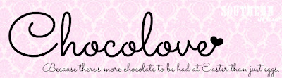 Chocolove - Healthy Chocolate Treats for Easter