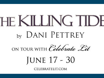 The Killing Tide Blog Tour: Book Review + Giveaway