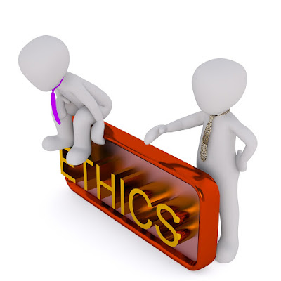 Etika dan Lingkungan Kerja Baru