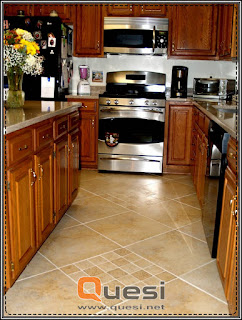 ceramic tiles suitable for narrow kitchen