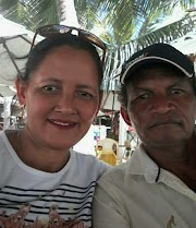 Dois suspeitos pela morte de casal no Palmeiral estão presos