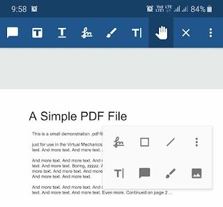 Xodo PDF Editor
