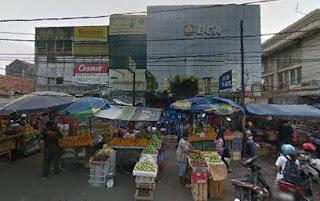 Alamat Bank BCA KCP Pasar Kebayoran Lama (0248) - Alamat ...