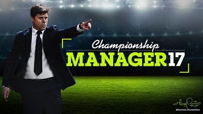 Championship Manager 17: Το απόλυτο Manager Ποδοσφαίρου για Android & iOS