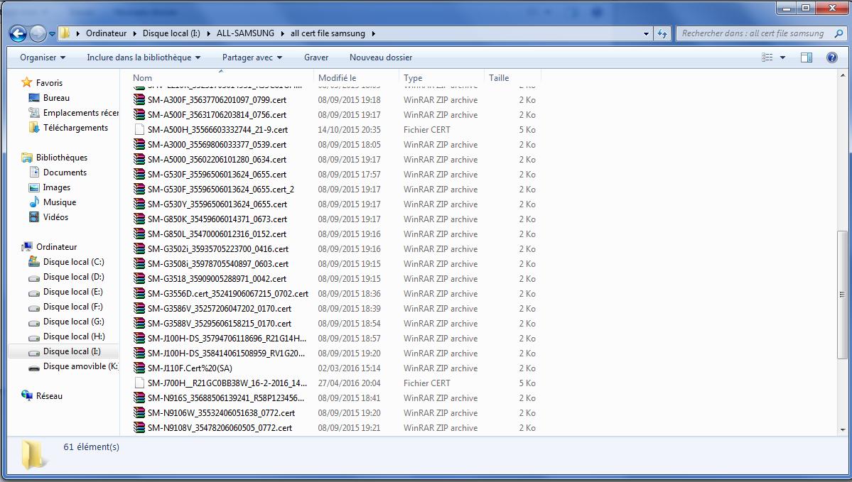 GSM-FILES: ALL CERT QCN EFS file samsung by didrosoft