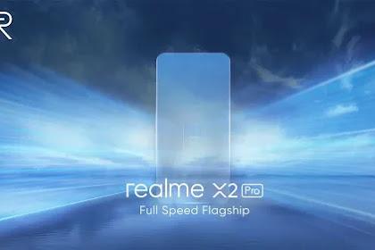 Saingi P30 Pro, Realme X2 Pro Punya Fitur 20x Hybrid Zoom