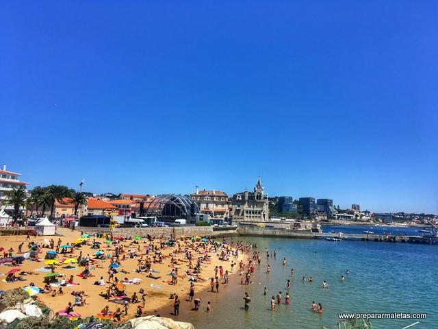 excursión a Cascais y Estorial desde Lisboa