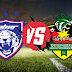 Live Streaming JDT vs Kuching FA 6.11.2020 Piala Malaysia