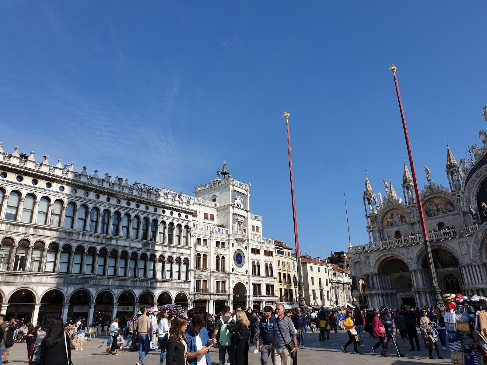 Venezia  - copyright TEGB