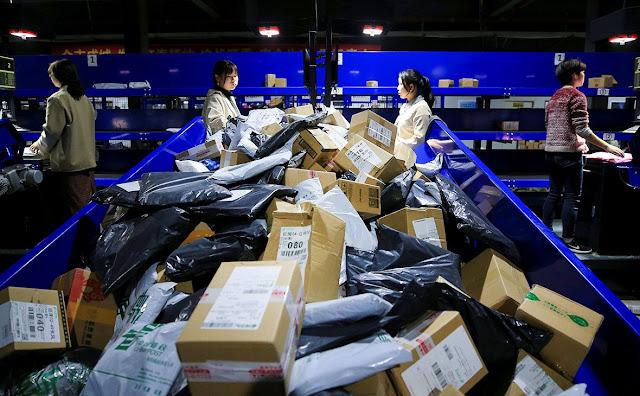 Новый коронавирус из Китая может попасть в Россию в посылках с AliExpress