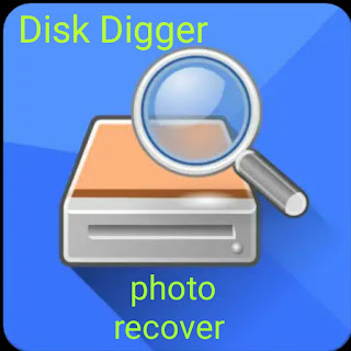 How to Recover your Deleted picture From mobile - Diskdigger is best app