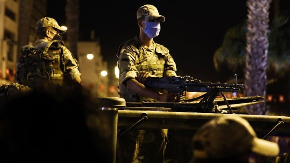 Πόσο σοβαρές είναι οι εξελίξεις στην Τυνησία και γιατί έχει σημασία