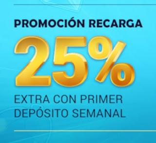Todoslots promocion recarga hasta 11-4-2021