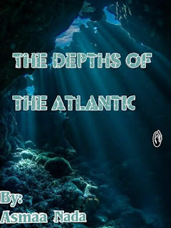 The Depths of the Atlantic by Asmaa Nada