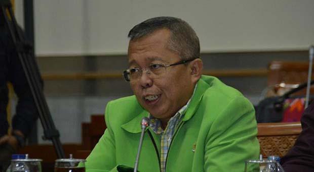 PPP Prediksi Pengumuman Kabinet Jokowi Akan Molor