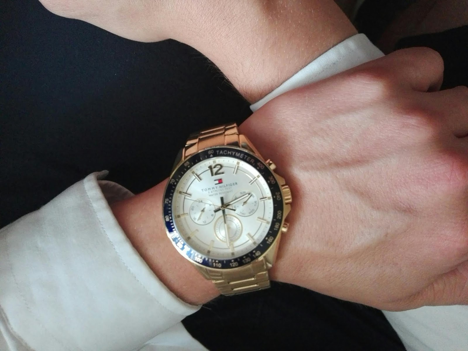 zegarek  TM