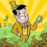 AdVenture Capitalist APK Mod Gold/Tickets/Bucks