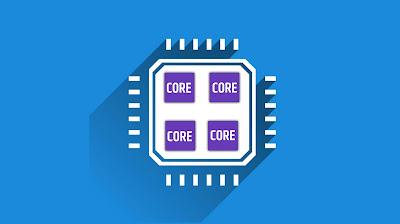 Core, Mobile Processor Core