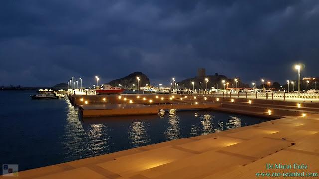 Istanbul Photographs,Şile Saklı Göl,Şile,Rhinoplasty in Istanbul,Massha & Şile Fish Restaurant,