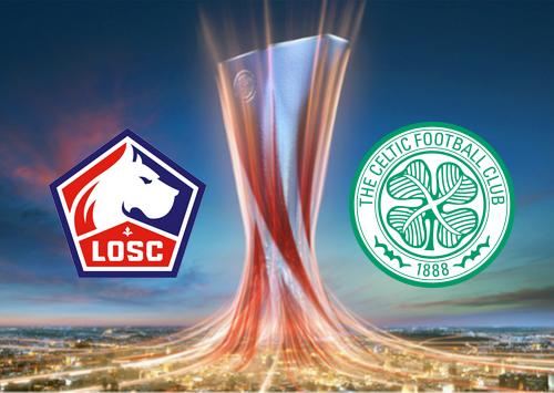 Lille vs Celtic -Highlights 29 October 2020