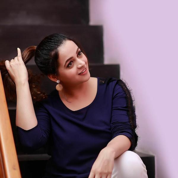 Bhavana saree