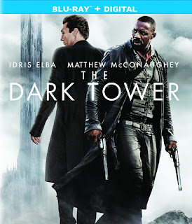 The Dark Tower 2017 All BluRay مترجم