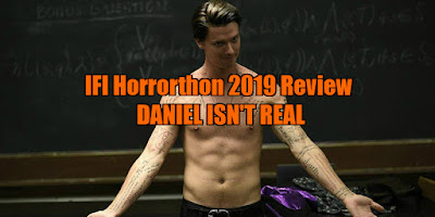 daniel isn't real review