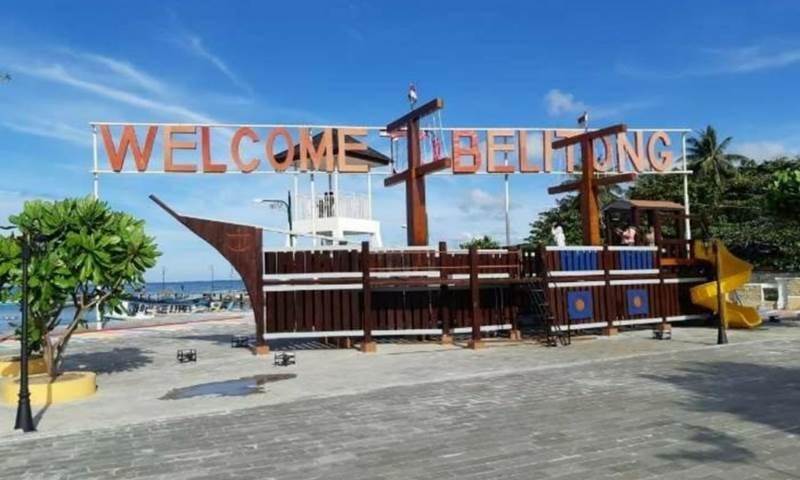 "Kementerian PUPR Dorong Pengembangan Kawasan Pariwisata Nasional ""Bali Baru"""