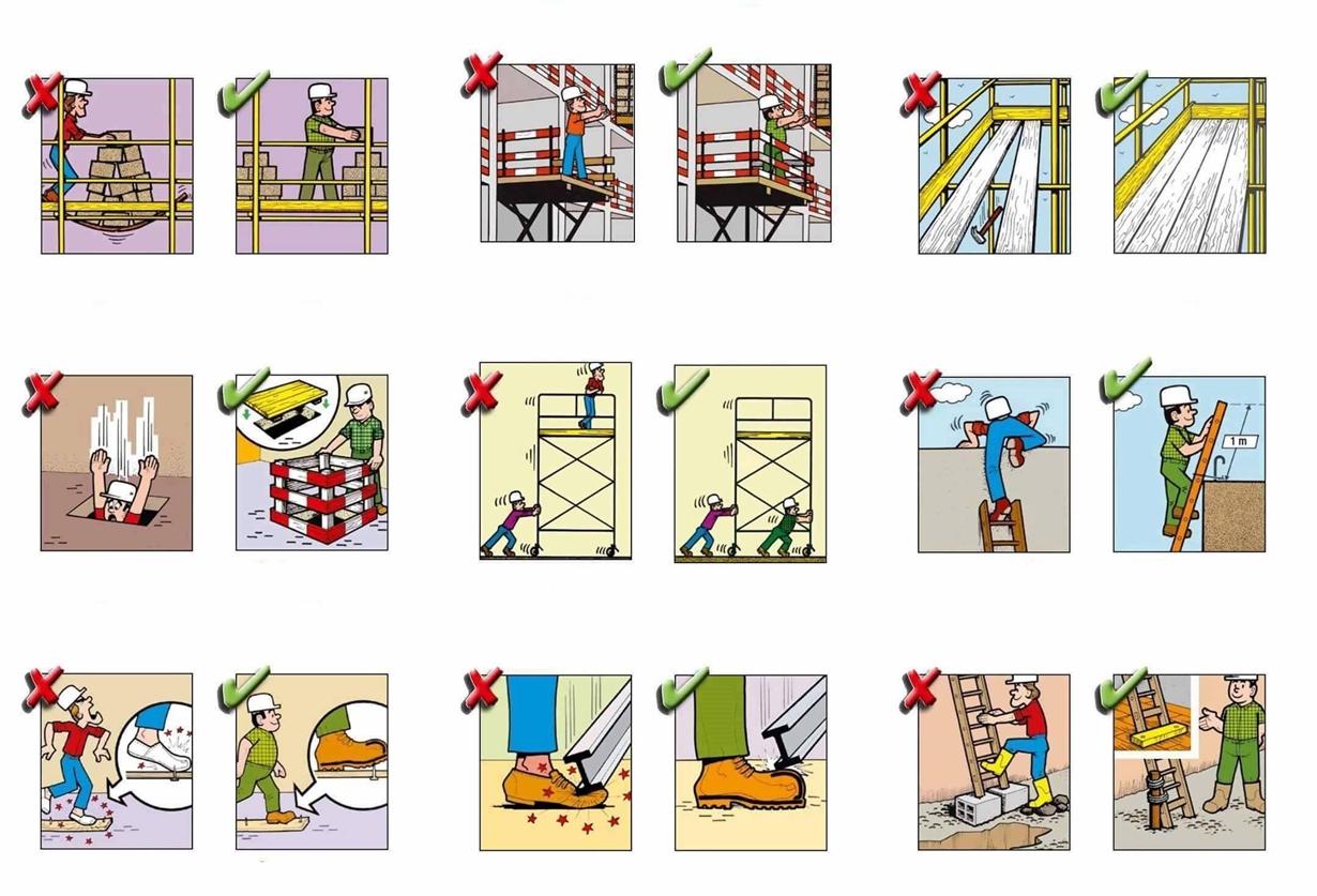 كتاب السلامة والصحة المهنية pdf
