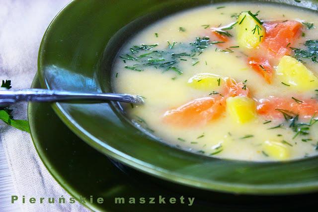 prosta zupa