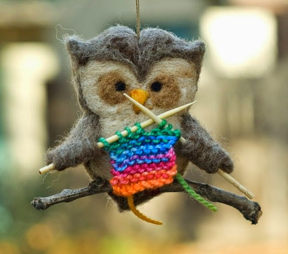 https://www.etsy.com/listing/113327616/needle-felted-owl-ornament-knitting?ref=favs_view_3