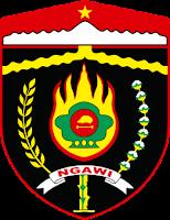 Logo Kabupaten Ngawi PNG