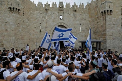 População de Israel chega a 9 milhões