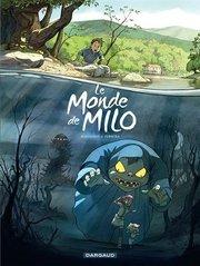 Le Monde de Milo Manga
