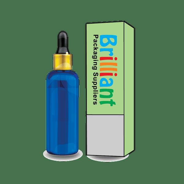 Custom 30ml Bottle Boxes