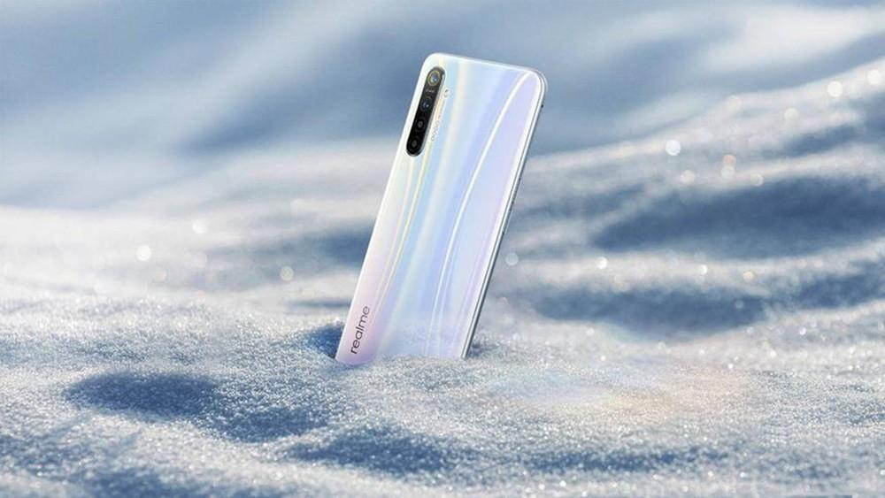 Surge no mundo o 1º celular com super câmera de 64 megapixels