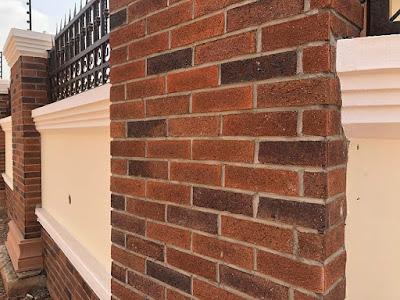 Old English Bricks